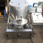 Jolly Mixer Stainless Steel (Ribbon Blender) 	JM01
