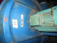 Kongskilde TRL40 Blower (E4) KR01