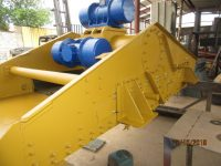 Dewatering Screen – DS02