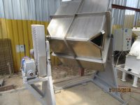 Stainless Steel Tumble Mixer – TM06