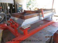 Sachet Filler Stainless Steel – SF05