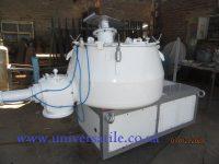 Stainless Steel Henshell Mixer 300 Litre–HM02