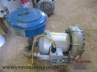 4 Off Regan Air Vacuum Pumps – VP02