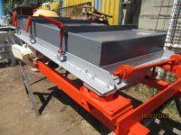 Rotex Screen Mild Steel – SC06