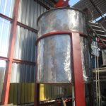 Stainless Steel Tank (NO19) 5000 Liters