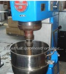 photo: 25 L Hobart Mixer for sale