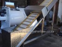 photo: Metal Detector Conveyor for sale
