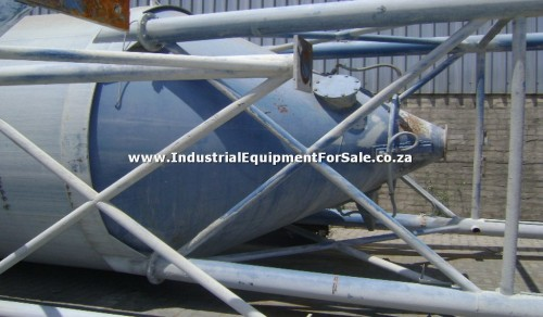 Silo Industrial Equipment For Sale
