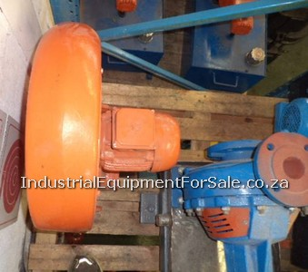 Used Centrifugal pumps for sale - Industrial machines for sale